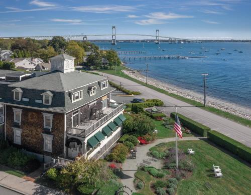 Wyndham Bay Voyage Inn, Newport