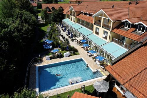 Hotel Herzog Heinrich, Cham