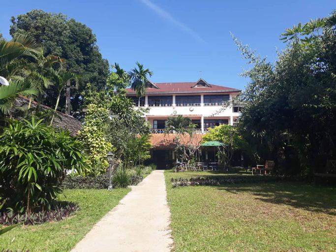 Thakhek Travel Lodge, Thakhek