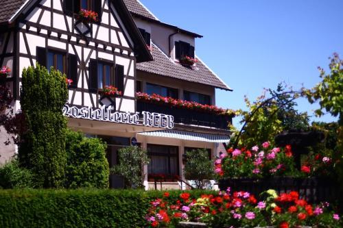Hostellerie Reeb (Room Service disponible), Bas-Rhin