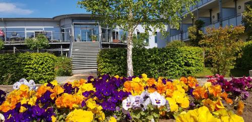 Muritz-Strandhotel, Mecklenburgische Seenplatte