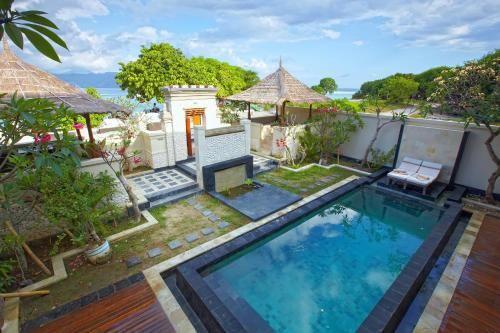 Kokomo Resort, Lombok