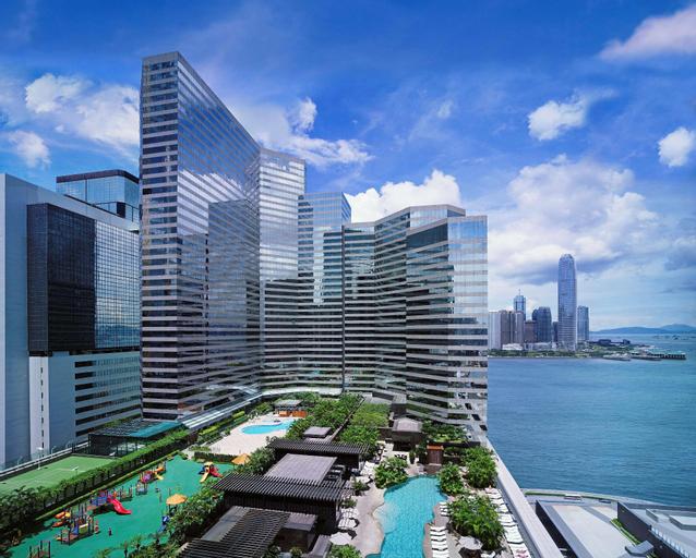Grand Hyatt Hong Kong, Wan Chai