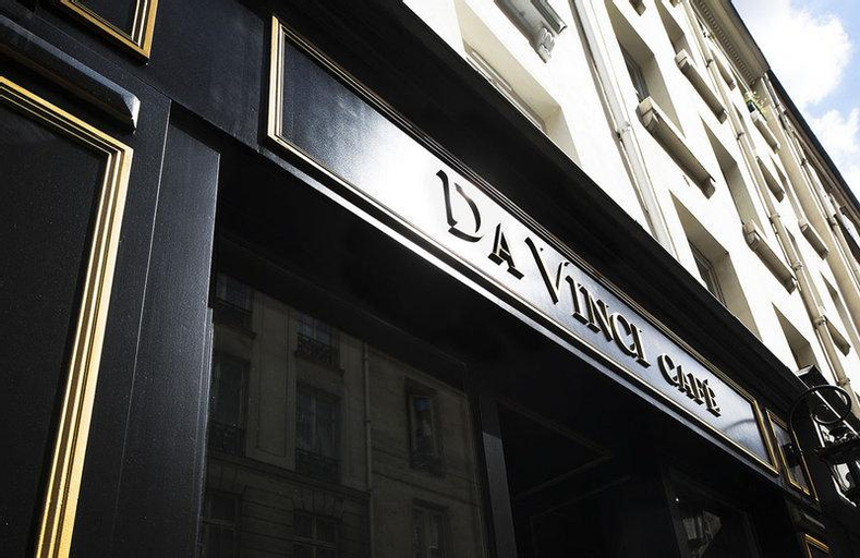 Hotel Da Vinci, Paris