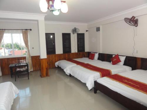 Casablanca Hotel, Huế