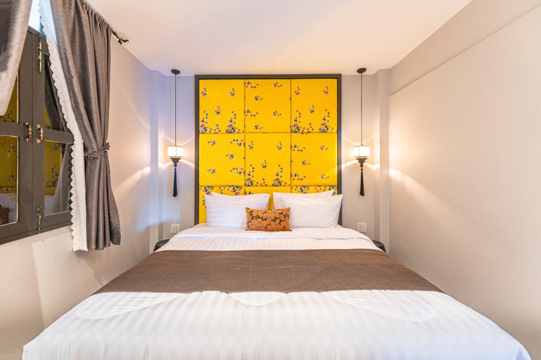 Rattanasin Hotel, Muang Ranong