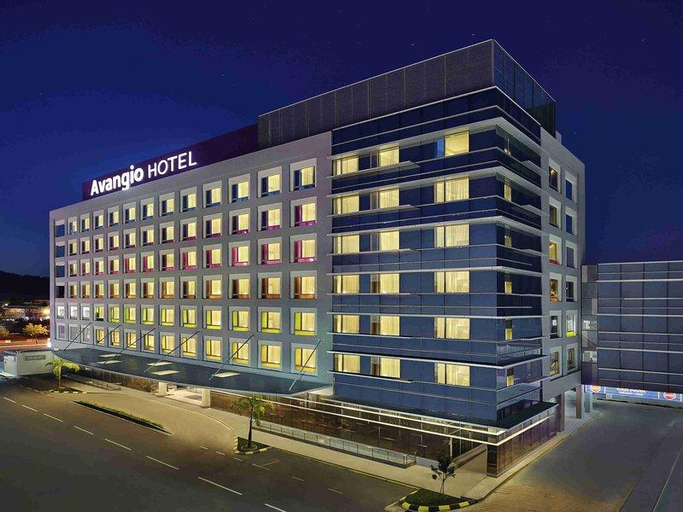 Avangio Hotel Kota Kinabalu Managed by Accor, Kota Kinabalu