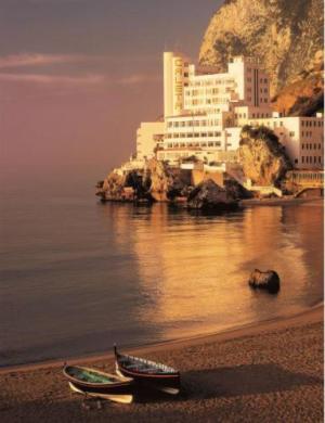 The Caleta Hotel Self-Catering Apartments, Gibraltar