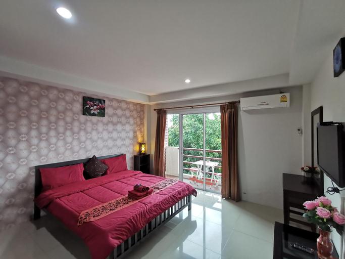 Tontalay Hotel, Pattaya