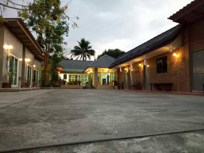 Maesai Holic Lodge , Mae Sai