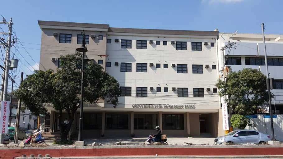 Governor Forbes Inn, Manila