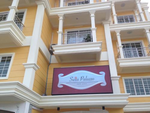 Swiss Palazzo Hotel, Muang Phetchaburi