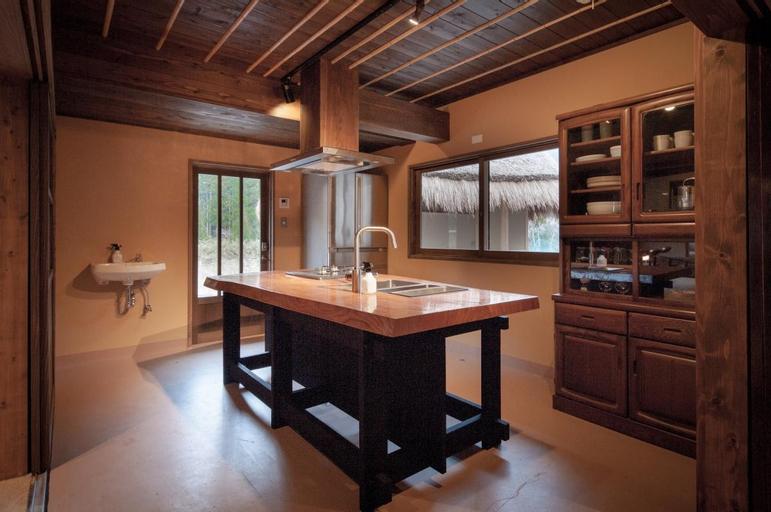 Miyama Futon & Breakfast Thatched Cottages, Nantan