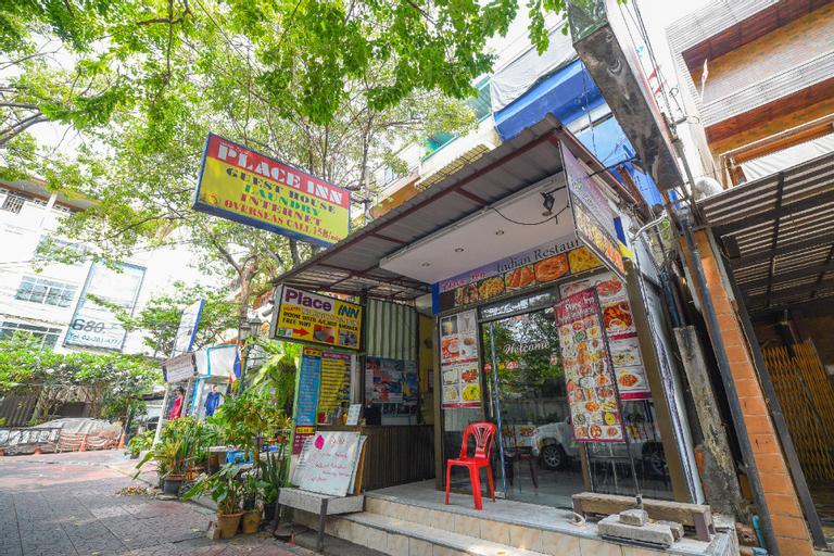 OYO 938 Place Inn, Phra Nakhon