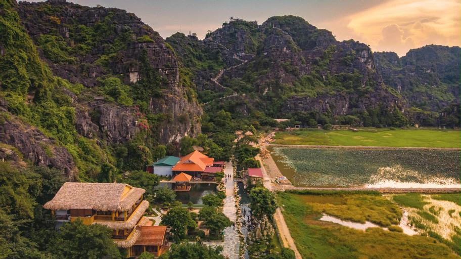 Mua Caves Ecolodge (Hang Mua), Hoa Lư
