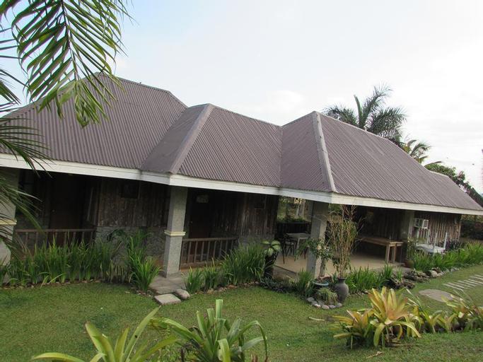 Palaisdaan Hotel and Restaurant, Bagabag