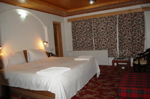 Hotel Paradise Inn, Anantnag