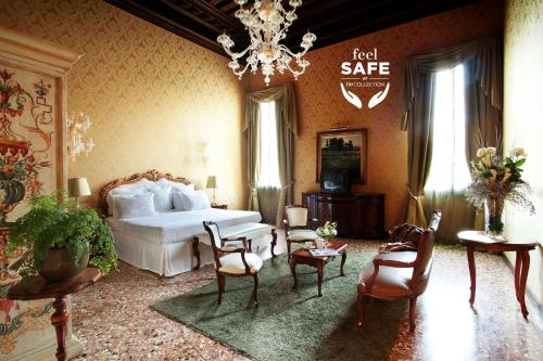NH Collection Hotel Dei Dogi, Venezia