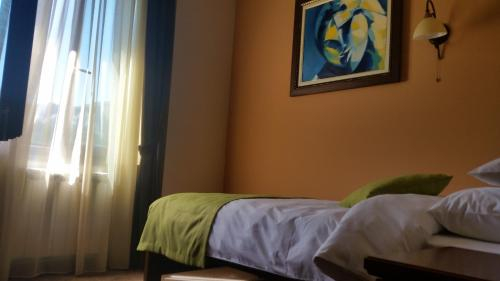 Hotel Monte Rosa,