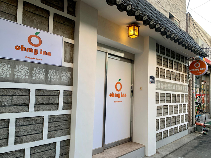 Ohmy Inn Dongdaemun, Seongbuk