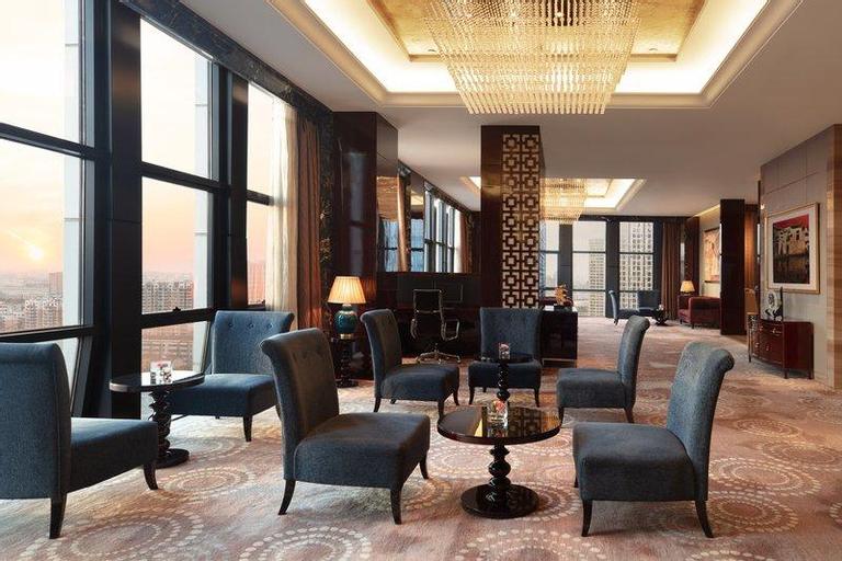 Sheraton Changzhou Xinbei Hotel, Changzhou