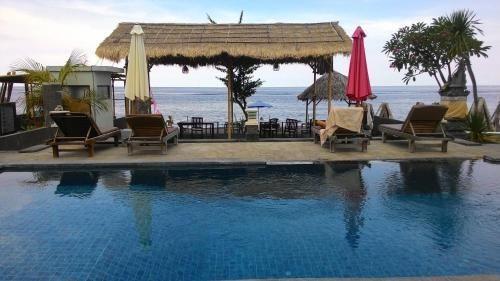 Pakels Bali Villas, Karangasem