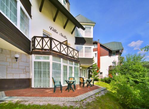 Pension Villa Stella, Trutnov