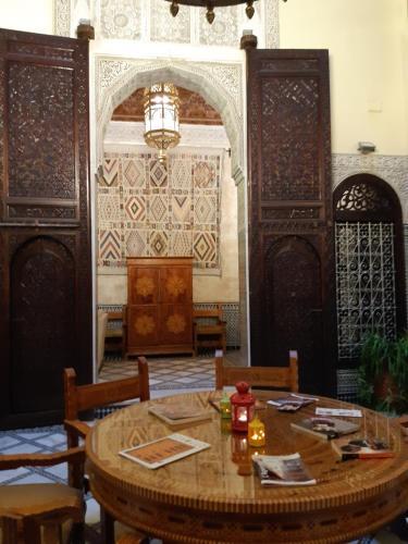 Riad Fes Palacete, Fès
