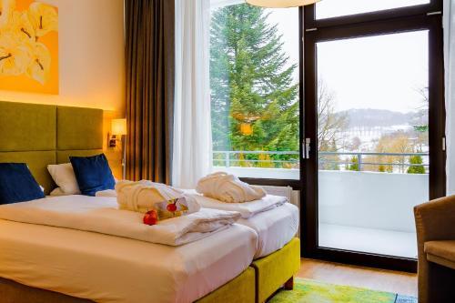 Hotel Am Kurpark, Hochsauerlandkreis