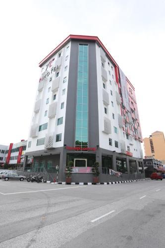 Hotel Pi Ipoh, Kinta