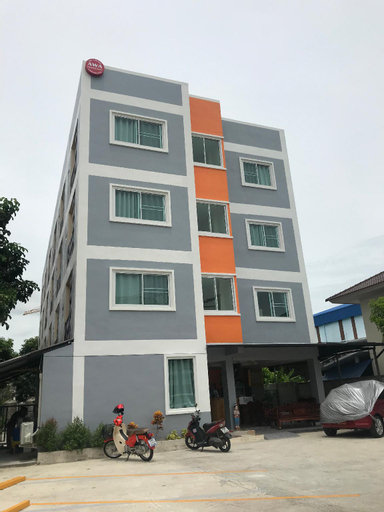 D-Well Residence@Don Muang 2, Don Muang