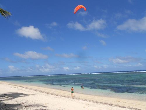 Whitesands Beach Resort, San Isidro