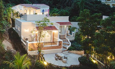 The Location Resort, Suan Phung