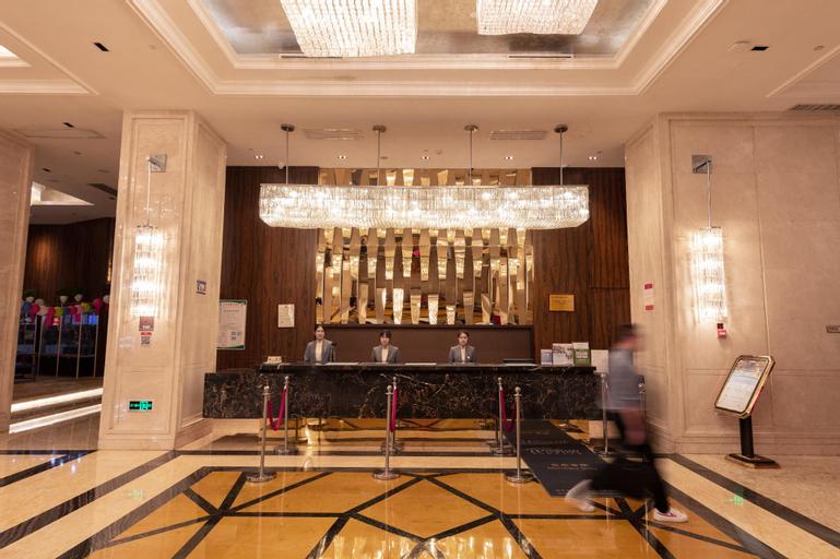 Ramada Plaza Fuzhou South Hotel, Fuzhou