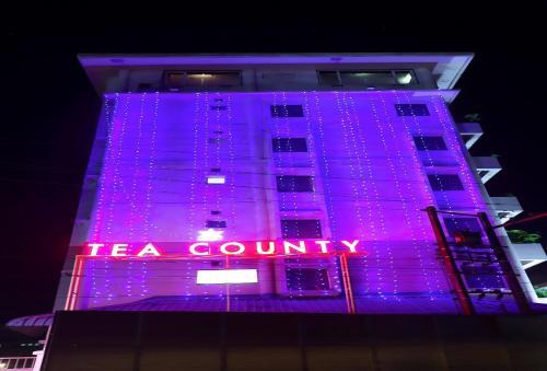 Hotel Tea County, Dibrugarh