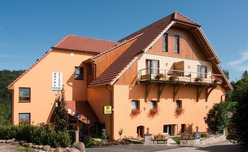 Hotel Neuhauser, Bas-Rhin