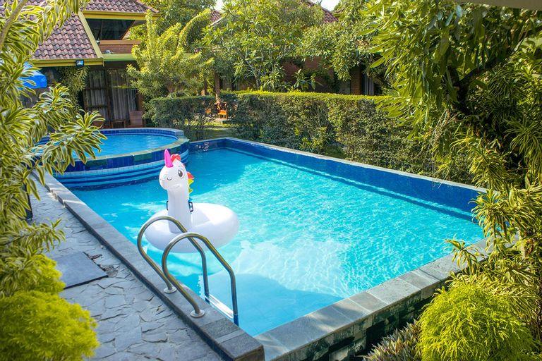 Rumput Hotel Resort & Resto Yogyakarta, Sleman
