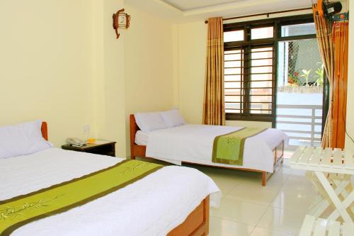 Champa Hue Hotel, Huế