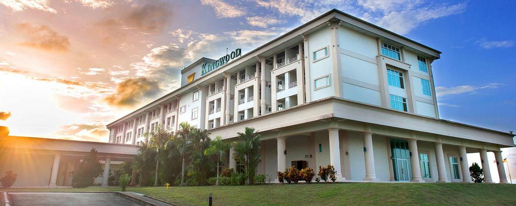Kingwood Resort Mukah, Mukah