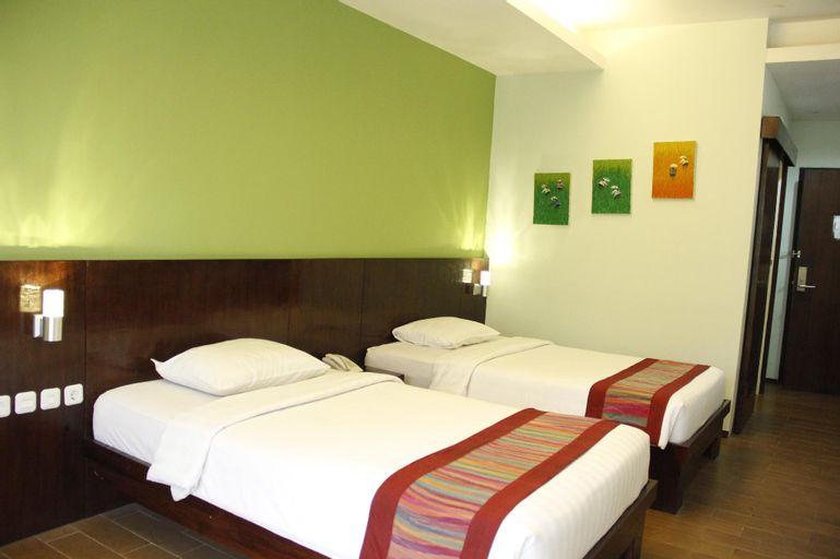 Casa Monte Rosa Hotel, Bogor