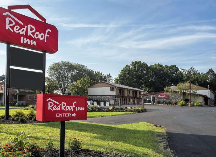Red Roof Inn Lancaster - Strasburg, Lancaster