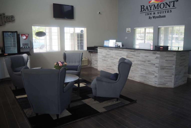 Baymont by Wyndham Yuba City, Sutter