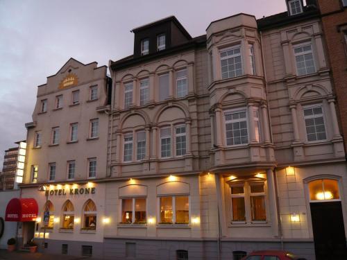 Hotel Krone, Mainz-Bingen