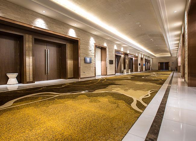 Winford Manila Resort and Casino, Manila