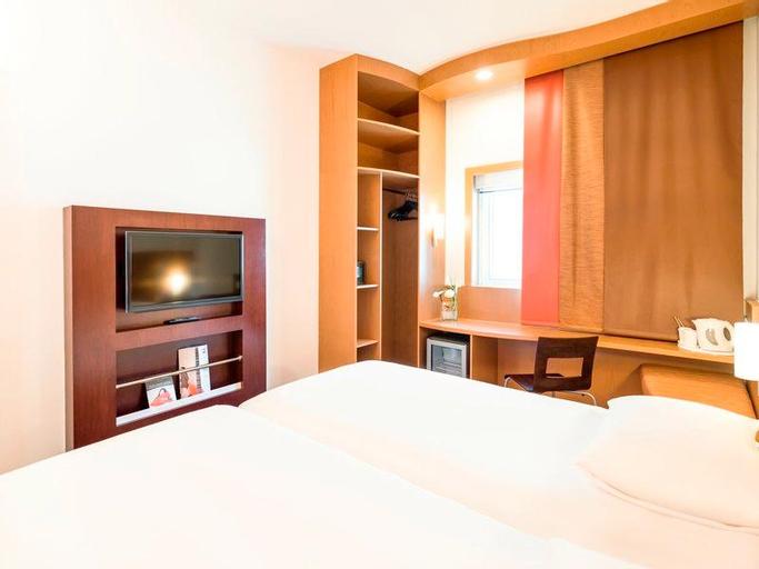 ibis Fujairah Hotel,