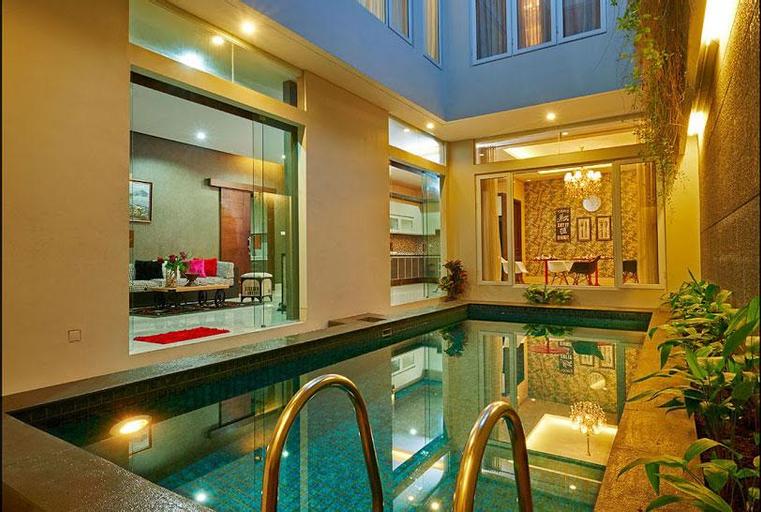 Elliottii Residence PI Pondok Hijau, Jakarta Selatan