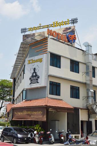 Hotel 916, Kuala Lumpur