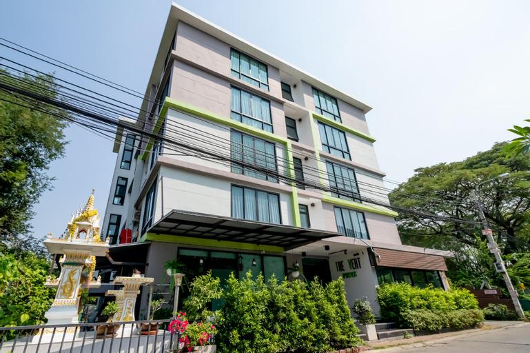 The Vert, Bang Khen