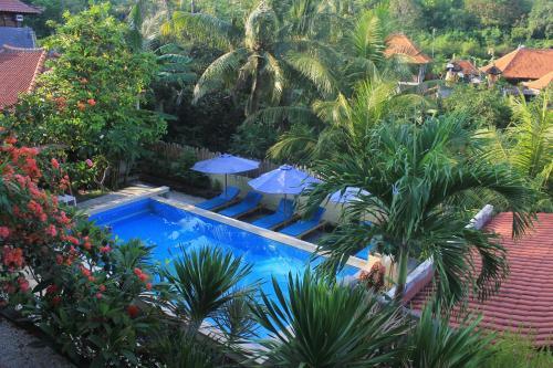 Breeze Villa, Klungkung