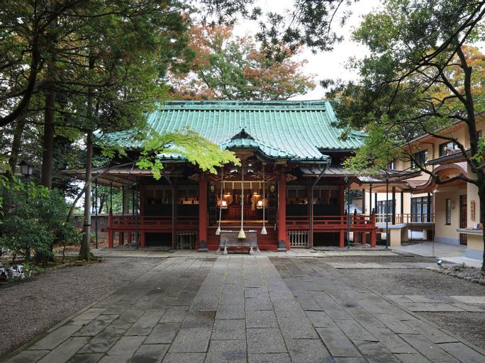 INNSOMNIA akasaka, Minato
